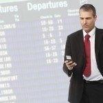 Un service SMS de confirmation pour 1€ avec Ryanair.