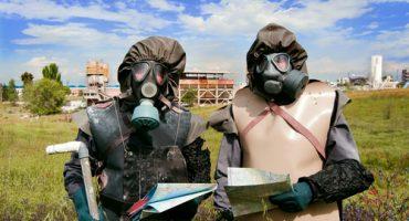 Tchernobyl, une nouvelle destination touristique pour les plus audacieux!