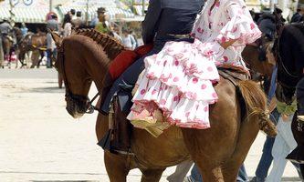 La Feria d'avril de Séville, à ne surtout pas manquer!