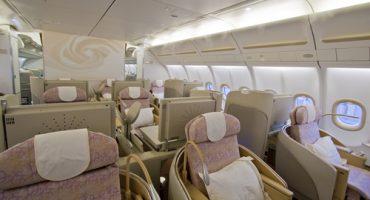 Air France va développer ses sièges-lits.
