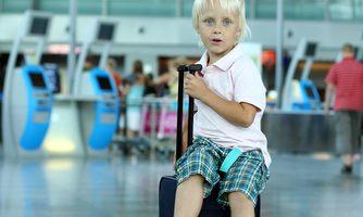 Vous en rêviez? Ryanair l'a fait : des vols 100% adultes!