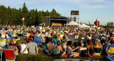 L'été des festivals de musique pointe le bout de son nez…