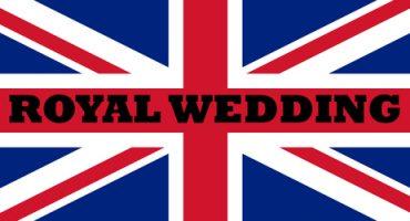 Le mariage princier…en chiffres.