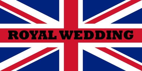 mariage princier