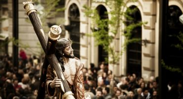 Passez la semaine sainte en Andalousie ou en Murcie