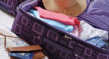 Quels sont les objets les plus insolites que les passagers cherchent à transporter?