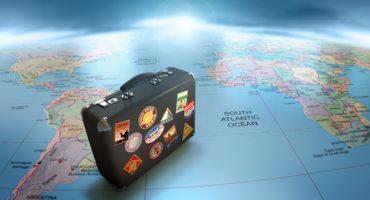 Une nouvelle tendance voit le jour : les voyages sans bagages!