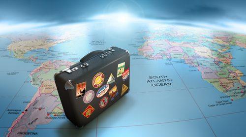 bagages air corsica