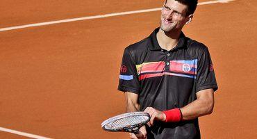Demain, c'est à Roland Garros que ça se passe!