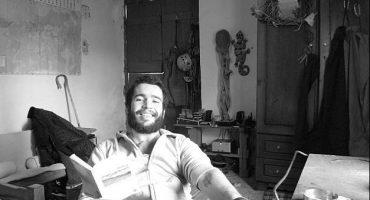 Victor et le couch-surfing, une grande histoire d'amour ! [Interview]