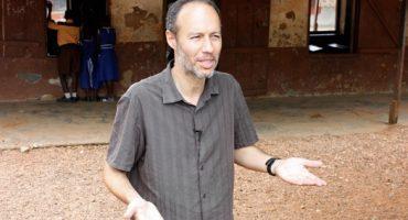Portrait d'un voyageur : David Risher [Interview]
