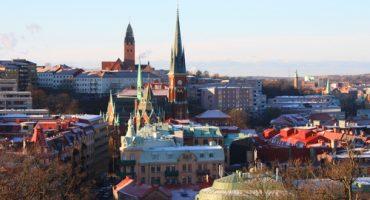 Destination Suède, Göteborg : une ville très contemporaine