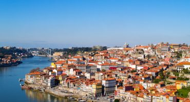 Pour les ponts de Juin, eDreams vous emmène à Porto.