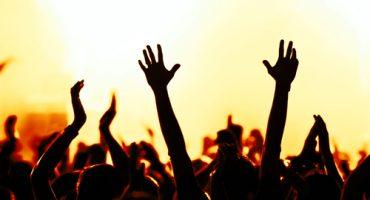 Du 1er au 3 juillet, ambiance Rock'n'Roll aux Eurockéennes de Belfort!