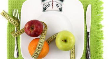 Objectif : perdre du poids!