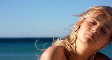 Top 10 des chansons à écouter sur la plage