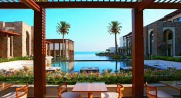 20 terrasses d'hôtels à découvrir!