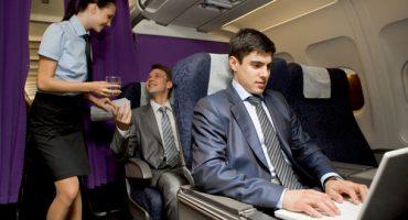 American Airlines améliore ses services Premium