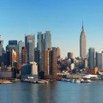 L'hôtel le plus haut de New York pour fin 2013 !