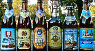 Les bières de l'Oktoberfest 2014: à la vôtre !