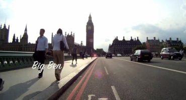 Londres sur deux roues avec Alexandre Roty [Interview]