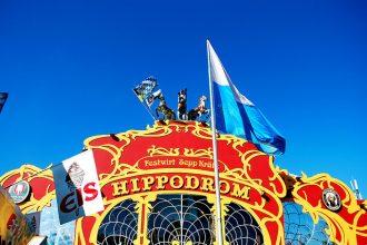 OKTOBERFEST HIPPODROM