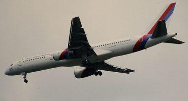 Une souris bloque le décollage d'un Boeing 757 à Hong Kong !