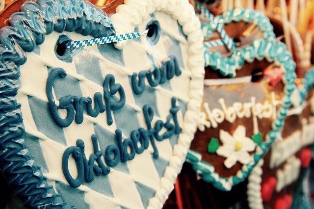 oktoberfest decoration - blog eDreams