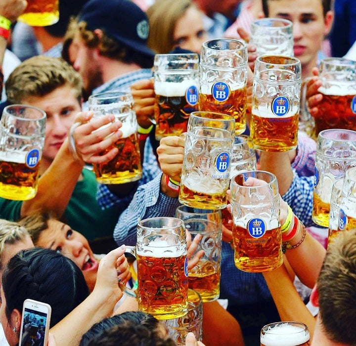 oktoberfest biere - blog eDreams