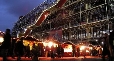 À Paris, les 5 artistes majeurs de la Nuit Blanche 2011