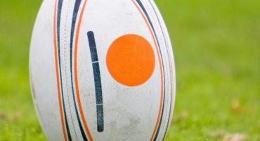 Ballon ovale en vedette sur les terres des All Blacks!