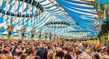 Oktoberfest : c'est quoi et il y a quoi au menu ?