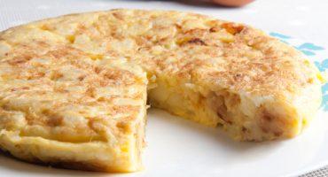 Comment faire une «tortilla de patatas»?