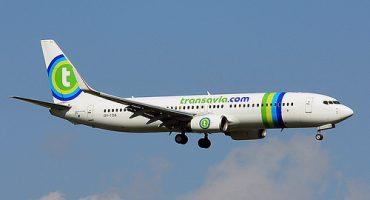 Transavia vole de la Laponie au désert du Sahara !