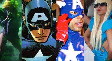 9 idées de costumes pour Halloween 2011