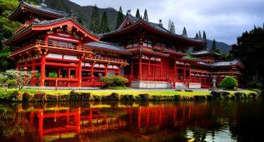 Comment voyager gratuitement au japon ?
