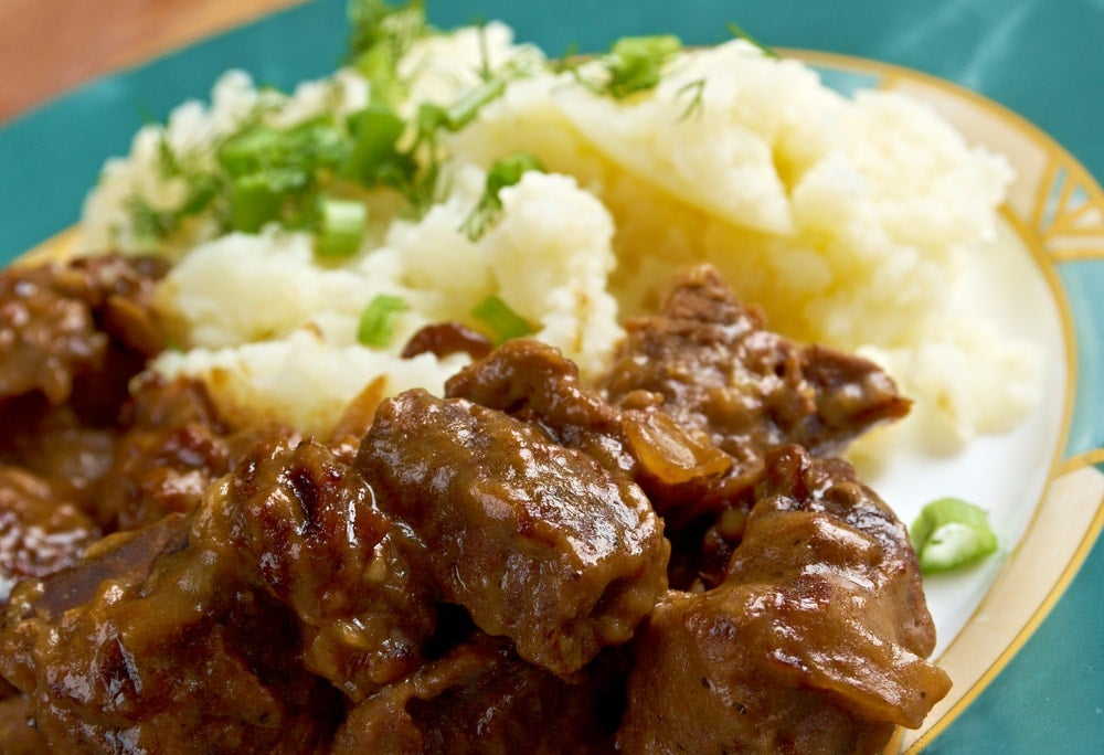 carbonnade flamande - blog edreams