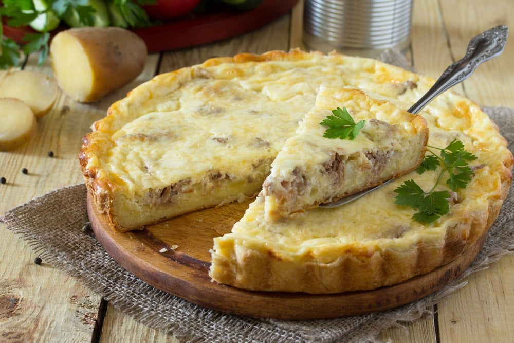 Quiche Lorraine - blog eDreams