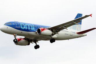 Avion BMI