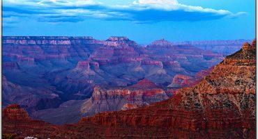 Votez les 7 merveilles naturelles du monde!