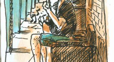 Links de la semaine: Les Carnets
