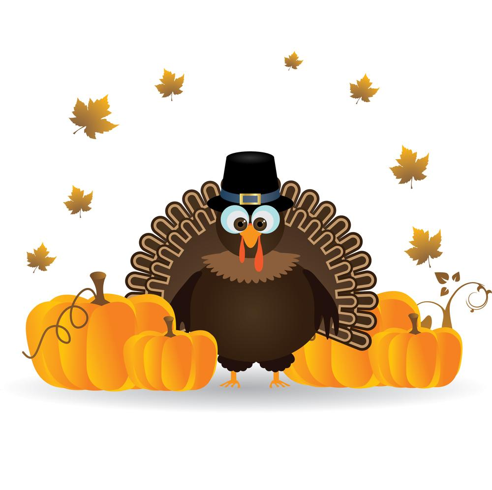 thanksgiving border for microsoft word