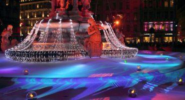 Petit guide de la Fête des Lumières 2013 à Lyon
