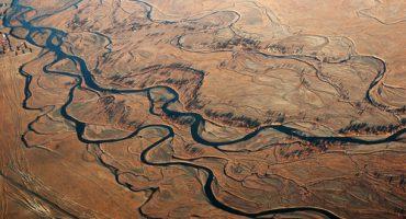 Les paysages fascinants du Désert de Gobi