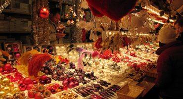 Les 7 meilleurs marchés de Noël en Europe