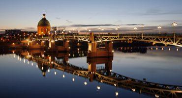 5 raisons de tomber amoureux de Toulouse