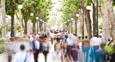 'Trekking urbain', la nouvelle manière de faire du sport et du tourisme en ville