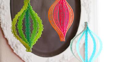 Bricolage de noël: comment personnaliser vos fêtes