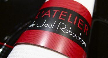 Joël Robuchon cuisine sur Airfrance!