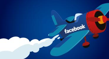 Top 50 des compagnies aériennes avec le plus de fans sur Facebook